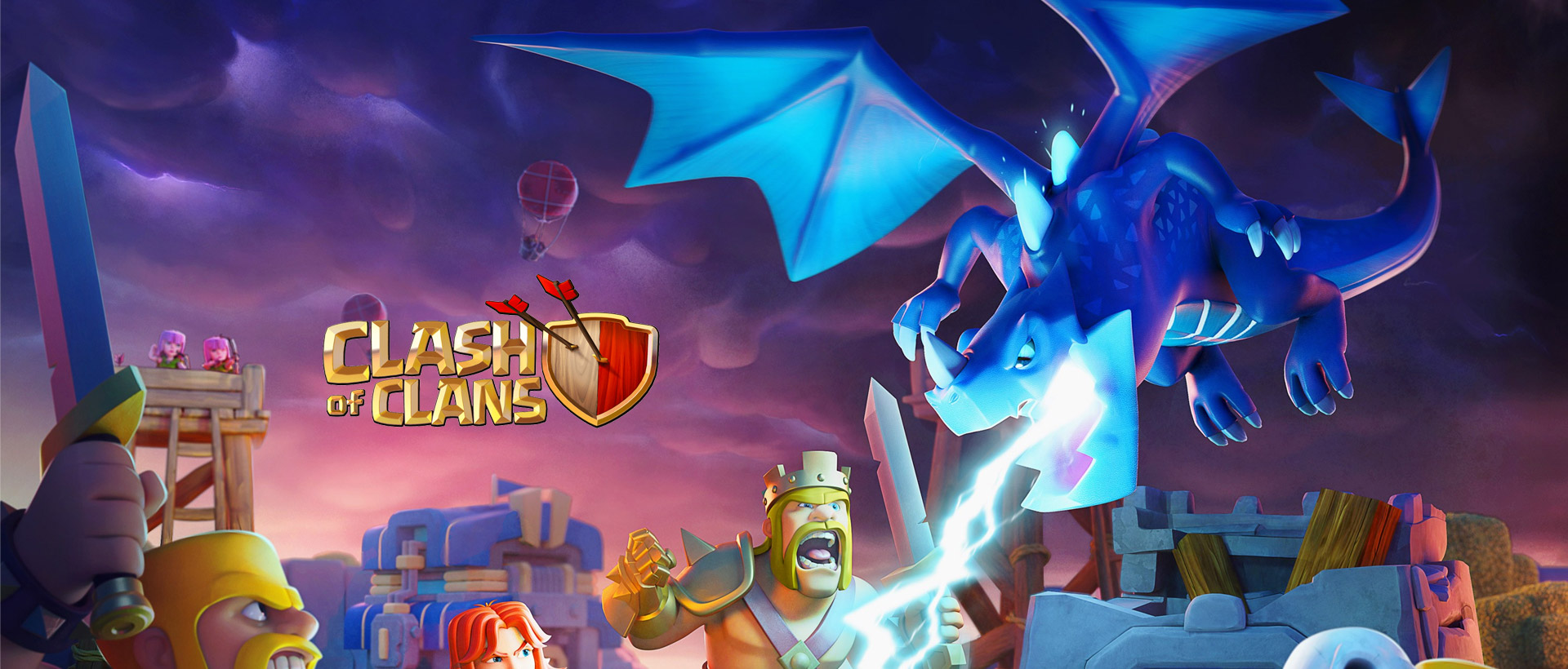Clash Of Clans Pc Download Free Coc Mod Apk For Windows 8 1 7 10 Firedout