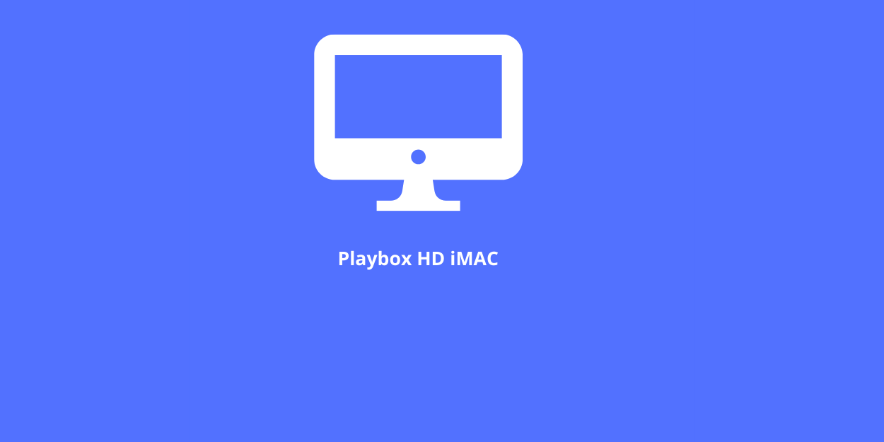 Playbox hd for windows download